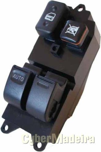T100 & Tacoma Electric Power Window Master Switch New
