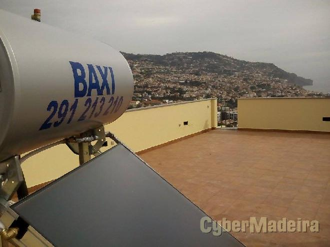 Baxi solar easy eco 300 2