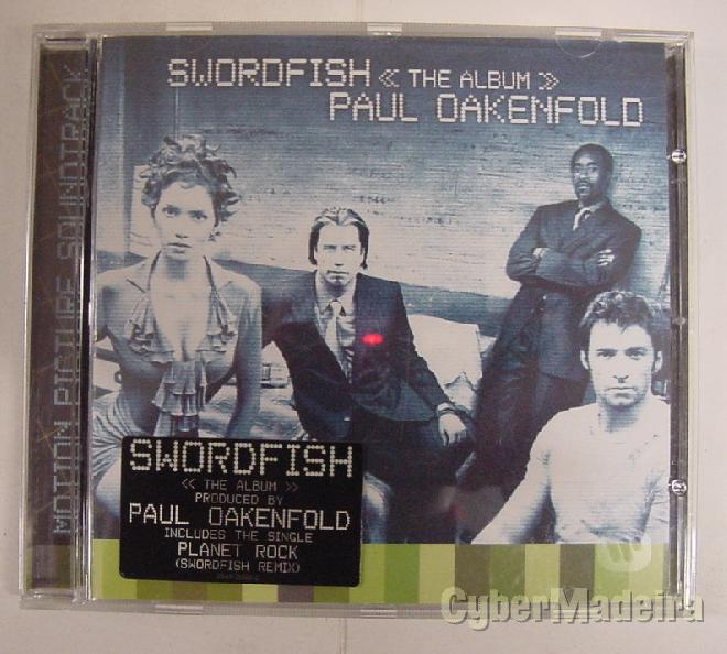 Cd ost operation swordfish