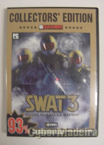 Jogo para pc swat 3 - close quarters battle