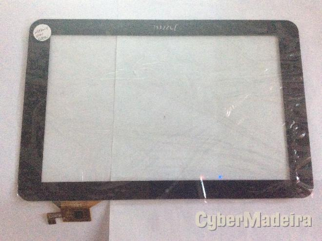 Vidro tátil   touch screeen tablet xtreme TAB X101Outras