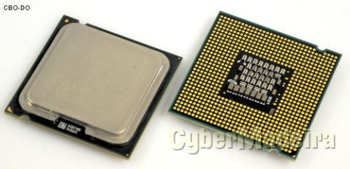 Intel® core duo processor E6420 - 4M cache, 2.13 ghz, 1066 mhz fsb