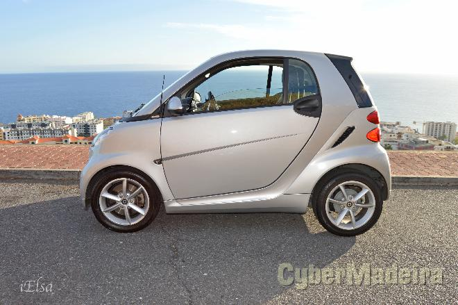 SMART FORTWO PULSE Gasolina