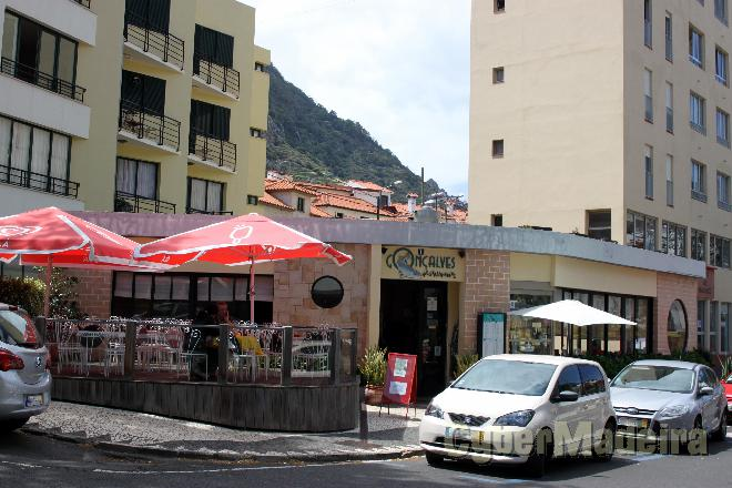 Restaurant gonçalves