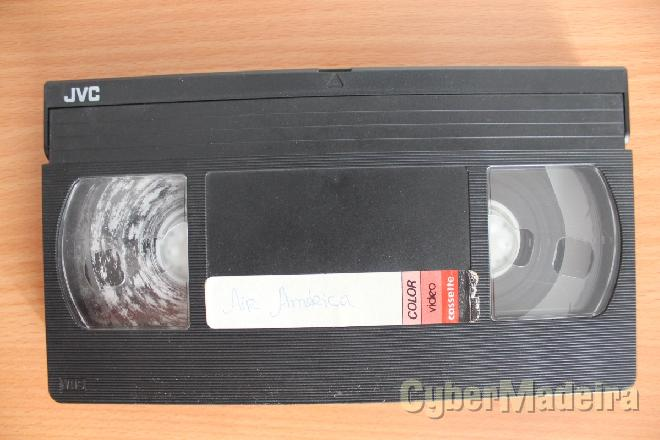 Digitalização cassetes video - pal ntsc