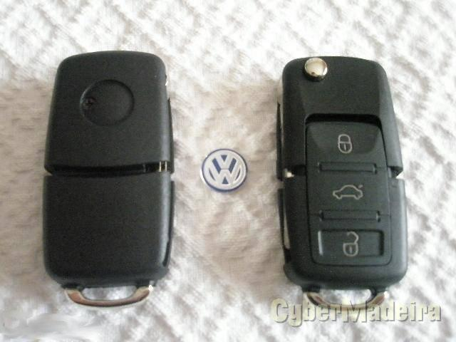 Chave vw