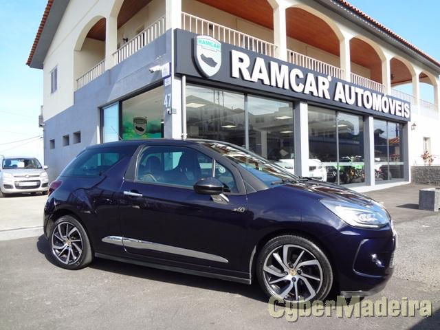 CITROEN DS3 1.6 BLUEHDI DS 1955 Gasóleo