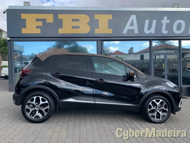 RENAULT CAPTUR 0.9 TCE EXCLUSIVE Gasolina