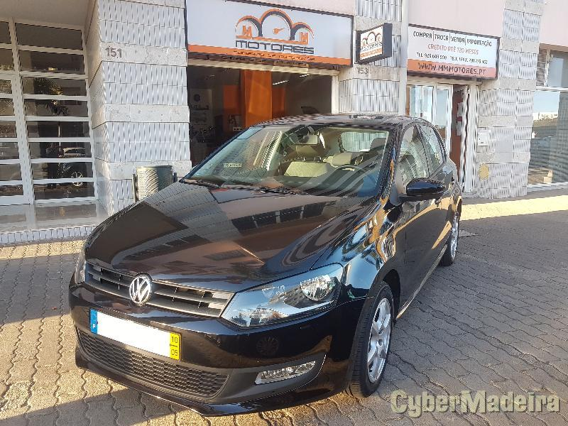 VOLKSWAGEN POLO 1.2 Highline Gasolina