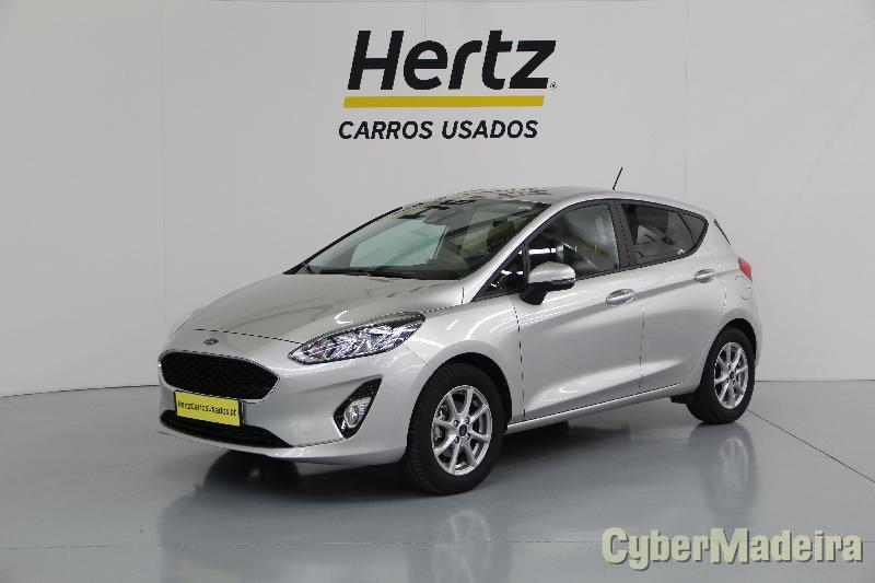 FORD FIESTA Business 1.1 TI-VCT Gasolina