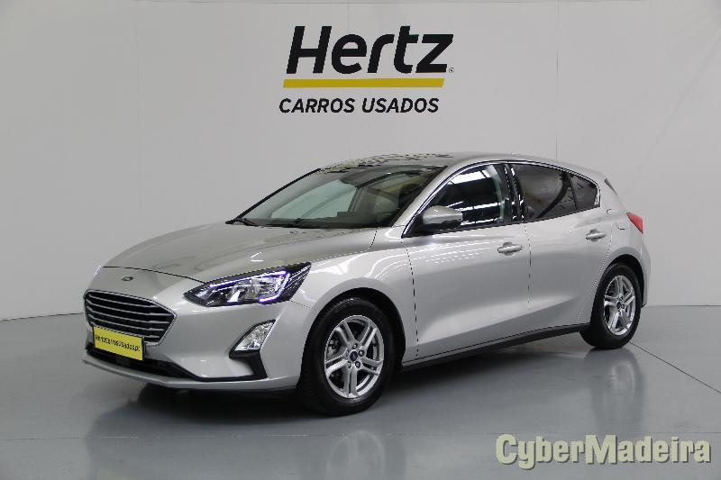FORD FOCUS Business 1.0 Ecoboost Gasolina