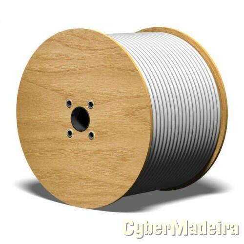 20 mts cabo coaxial