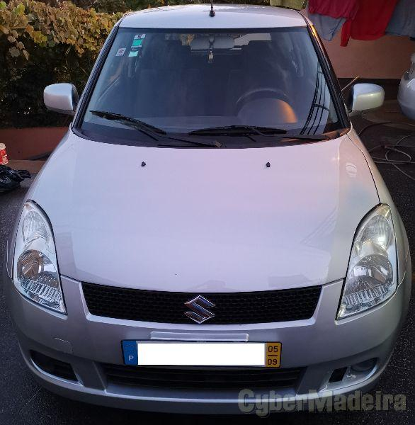 SUZUKI SWIFT 1.3 DDIS Gasóleo