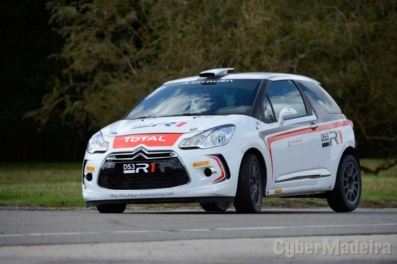 CITROEN DS3 R1 Gasolina