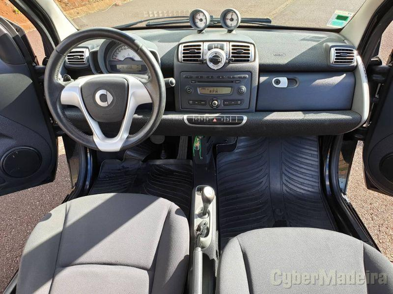 SMART FORTWO Passion Gasóleo
