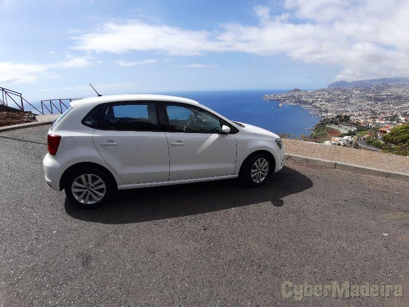 VOLKSWAGEN POLO BLUEMOTION TECHNOLOGY Gasolina