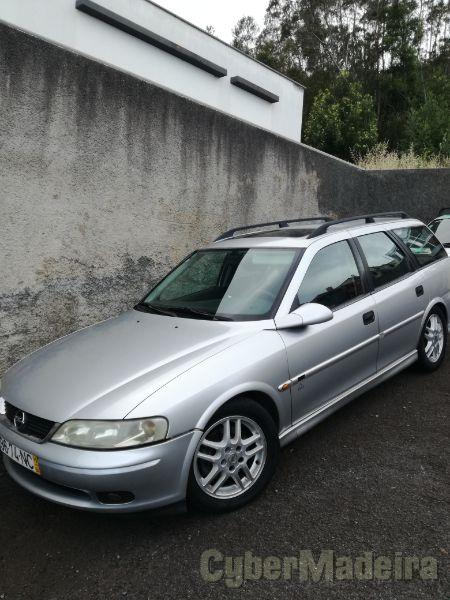 OPEL VECTRA Sedan familiar Gasolina