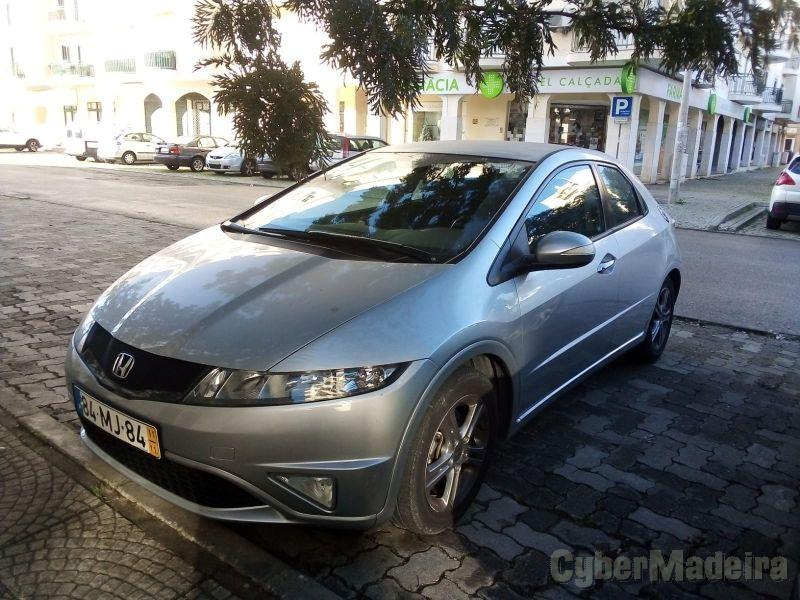 HONDA CIVIC Special Edition Gasolina