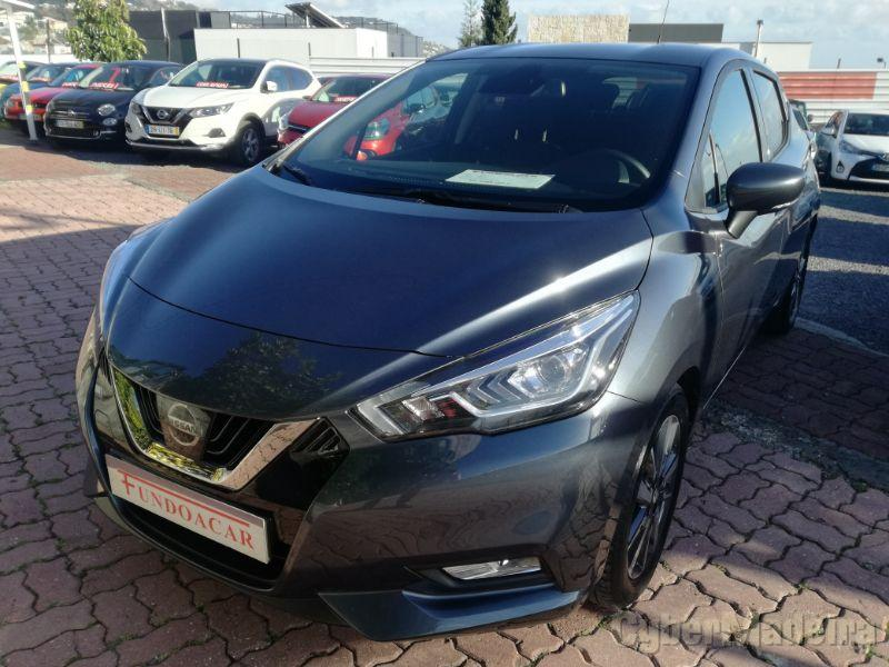 NISSAN MICRA 0.9 TCE N-CONNECTA Gasolina