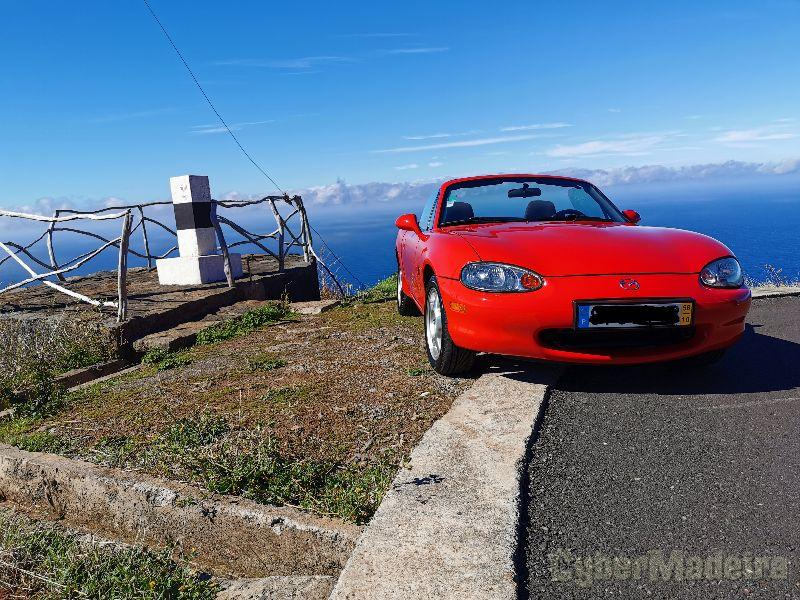 MAZDA MX5 NB Gasolina