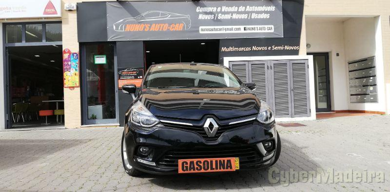 RENAULT CLIO IV LIMITED 0.9 TCE Gasolina