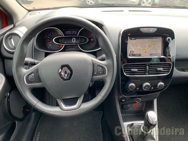 RENAULT CLIO 0.9 TCE LIMITED Gasolina