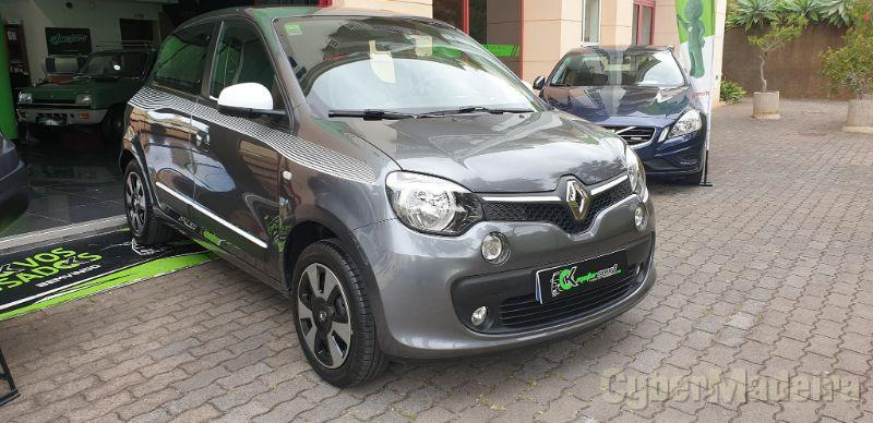 RENAULT TWINGO NIGH AND DAY Gasolina