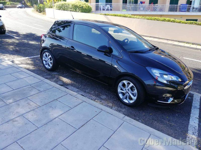 OPEL CORSA COLOR EDITION Gasolina