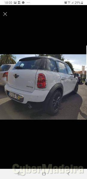 MINI MINI Countryman Gasóleo