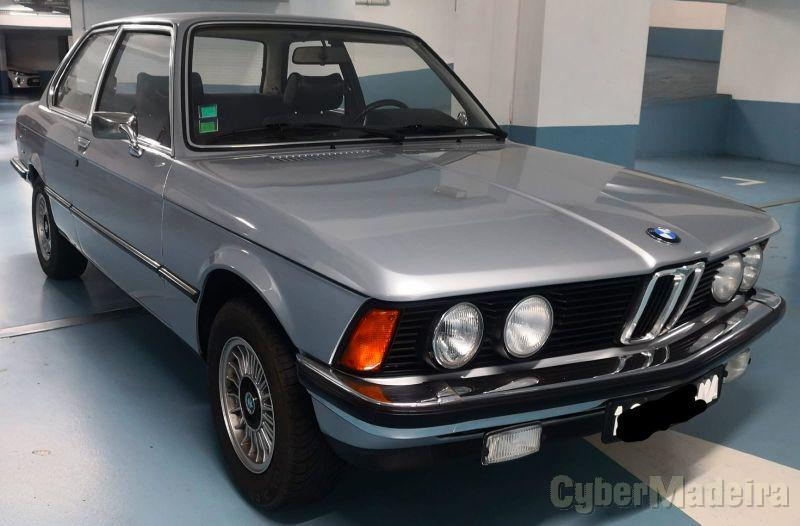 BMW Serie 3 E21 318 Automatic Gasolina