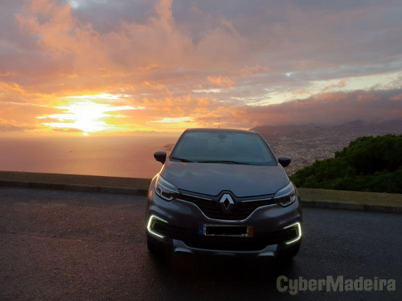 RENAULT CAPTUR 1.5 DCI EXCLUSIVE Gasóleo