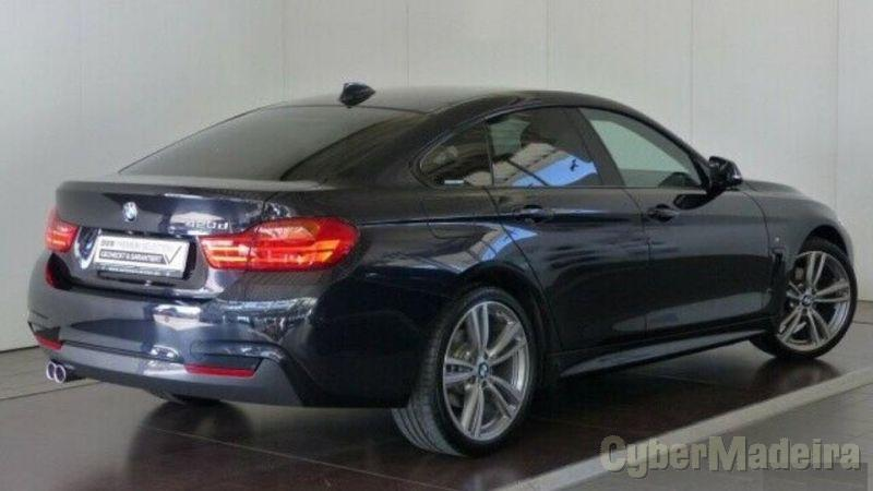BMW Serie4 GRAND COUPE PACK M Gasóleo