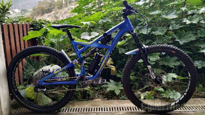 Specialized enduro MBTT 2553