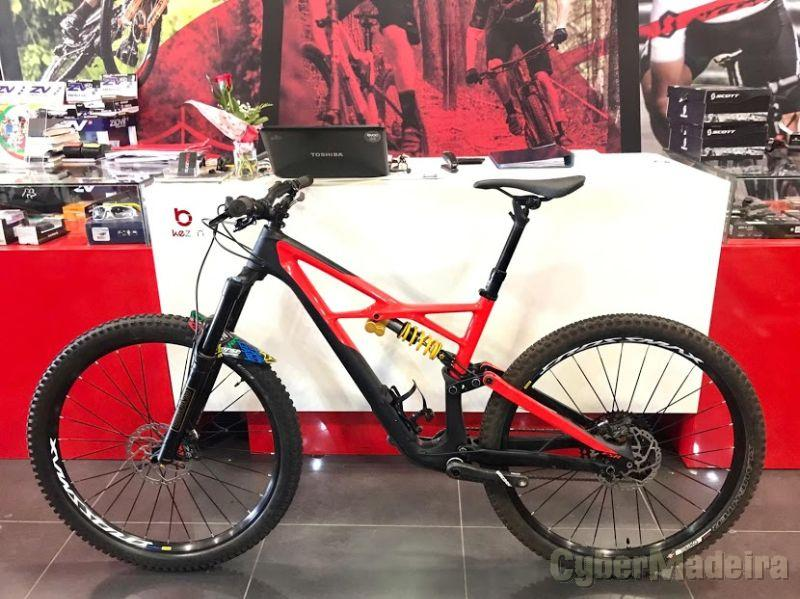 SPECIALIZED ENDUROBTT 2553