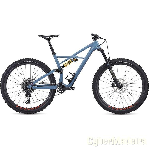 Specialized Enduro FSR Pro Carbon 2019BTT 2553