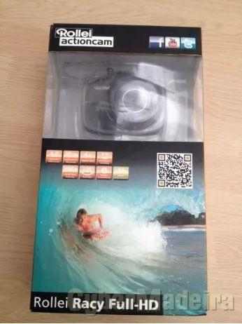 ROLLEI Action Cam * Racy Full HD