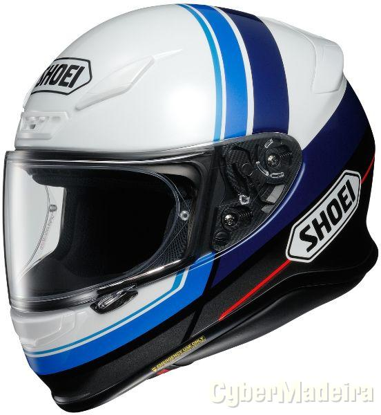 Shoei Capacete Shoei NXR Philosopher TC-2M