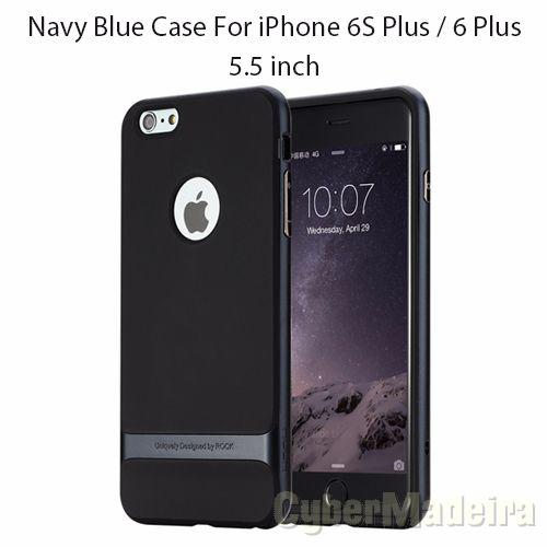 Luxury cover iphone 6 plus   6S plus