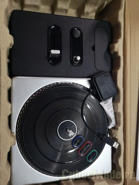 Set de DJ Hero
