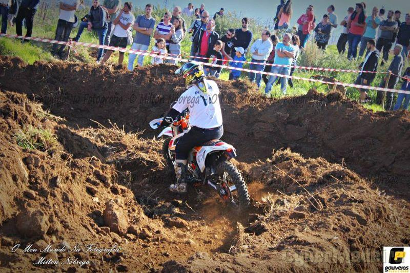 Organização de Eventos de Motociclismo Off Road - Enduro e variantes do Enduro (Ex: Endurocross etc..)