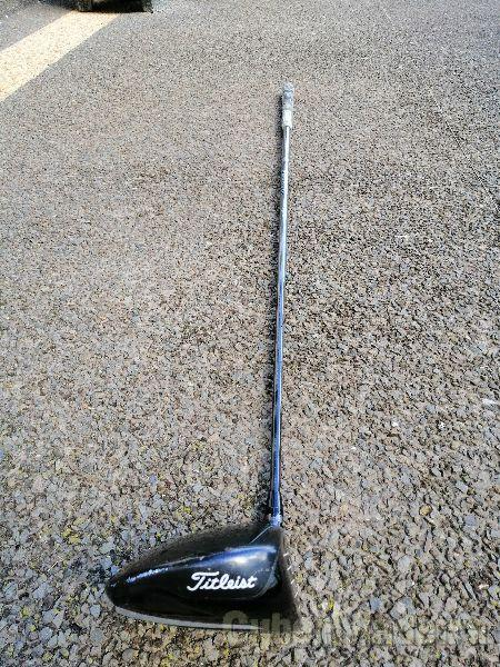 golf driver titleist 913D 10.5º