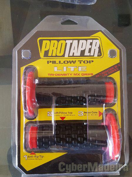 Punhos PROTAPER Pillow Top Grips