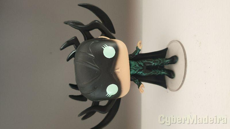 Pop Figure - Hela