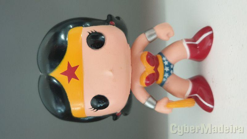 Pop Figure - Wonder Woman
