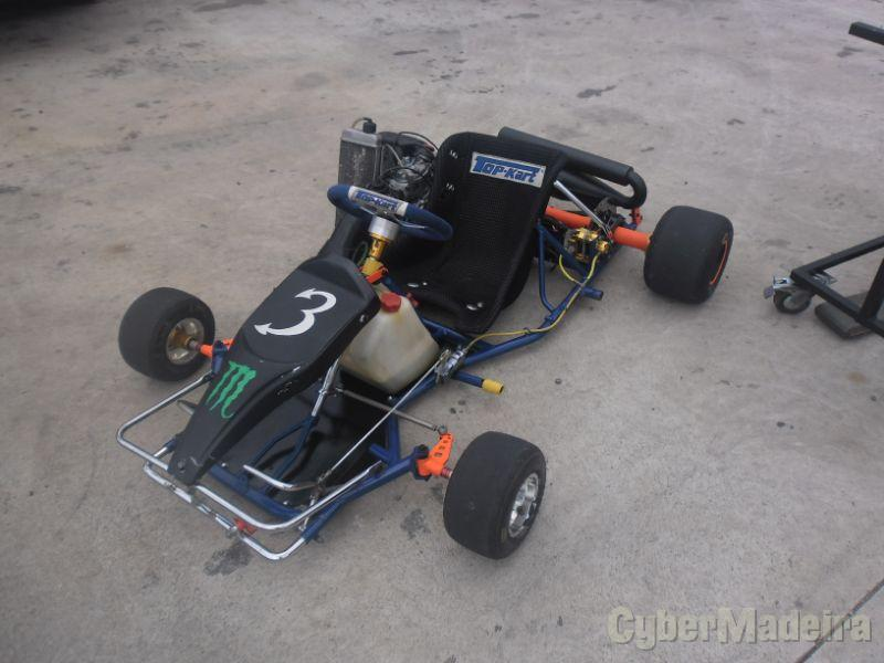 Outras Rotax max 999 cc Supersport