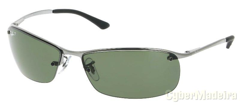 Ray-Ban 3183 Polarized