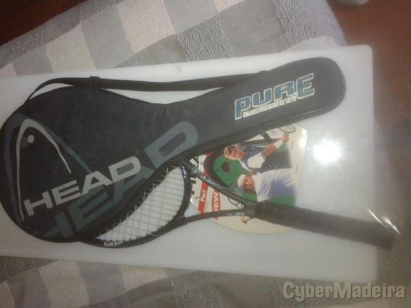 Raquete tennis Head Pure !!!