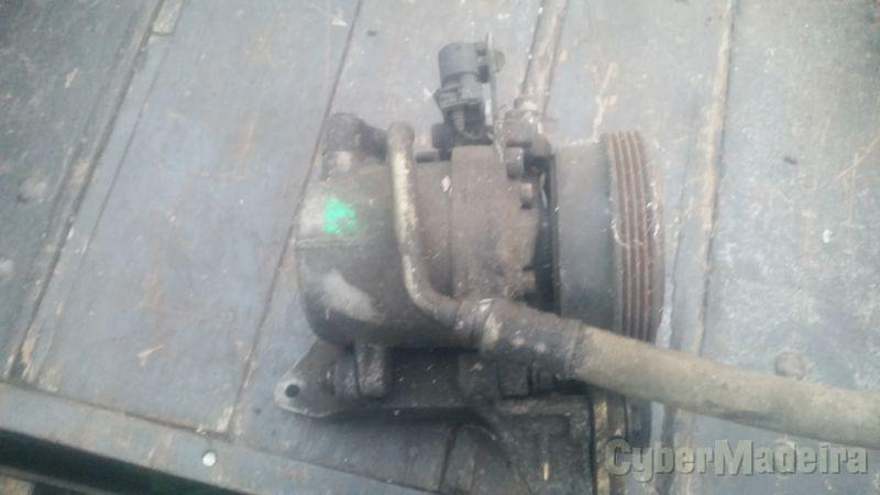 Compressor ac bmw e36