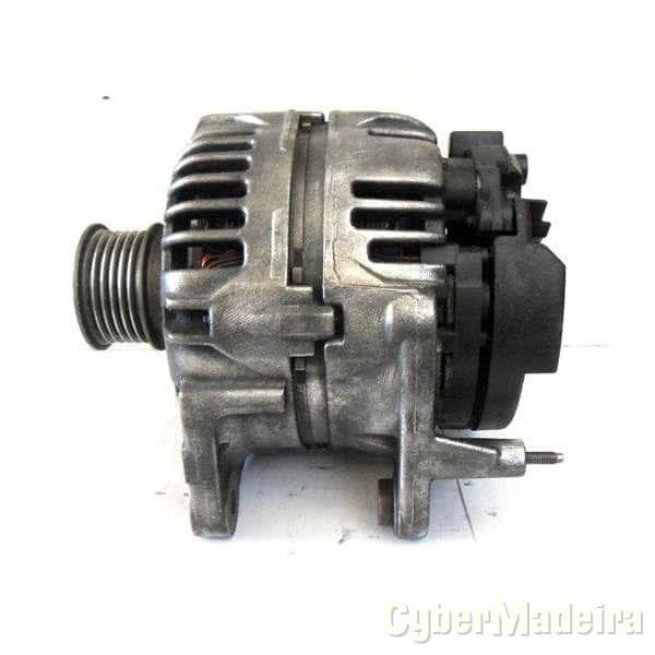 Alternador vw polo 6N2 1999 A 2002