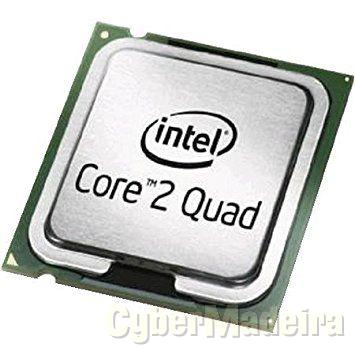 Intel core 2 quad processor Q9450